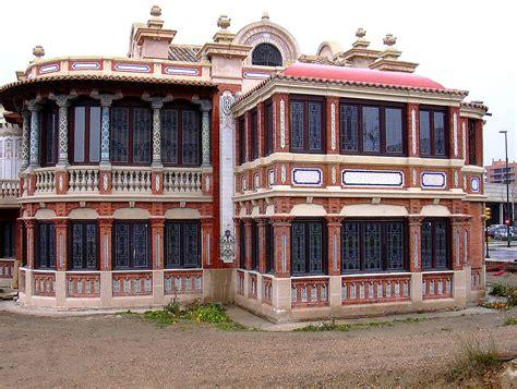 Arquitectura ecléctica - Wikipedia, la enciclopedia libre