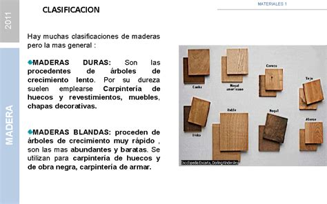 Arquitectura: Materiales naturales  Madera    Monografias.com