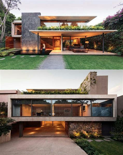Arquitectura Terraza Segundo piso | Ideas para el hogar en ...