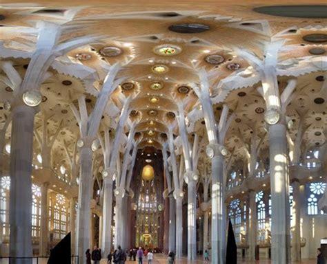 Arquitectura y naturaleza: Inspiración y representación de ...