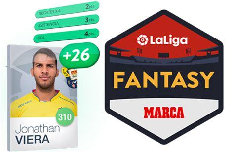 Arranca LaLiga Fantasy MARCA | Marca.com
