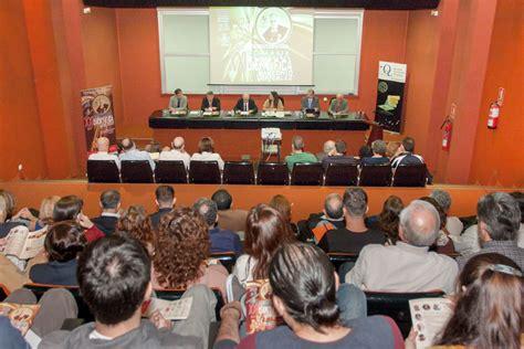 Arranca XXI Semana Científica Antonio González en el IUBO
