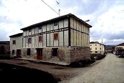Arraya de Oca | Excma. Diputacion Provincial de Burgos