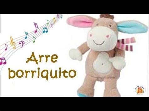 Arre borriquito - Canciones y rimas infantiles - Con ...