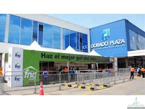 Arriendo Local Centro Empresarial Dorado Plaza