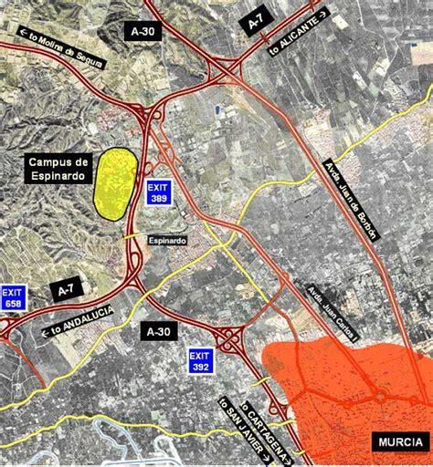 Arrivals   www.um.es/eurmecar