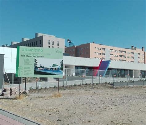 Arroyomolinos necesita colegios públicos | Madridiario