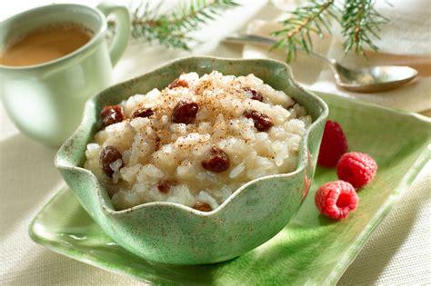 Arroz con Dulce - Coconut Rice Pudding