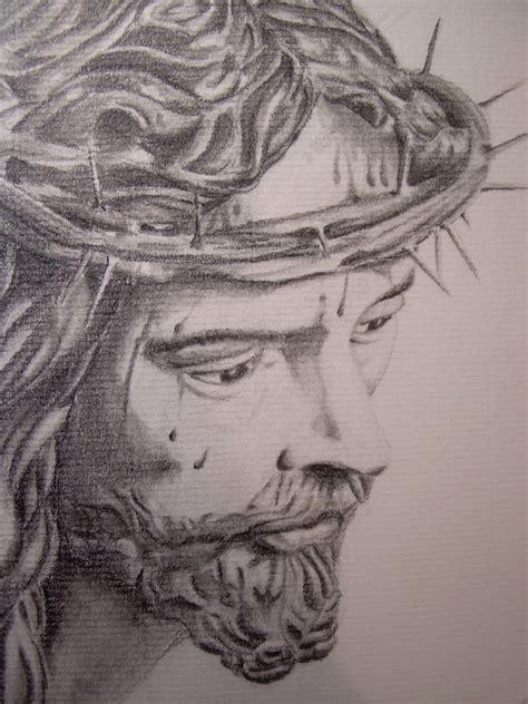 Ars Tattoo: DIBUJO. Cristo de la Sed (Sevilla)