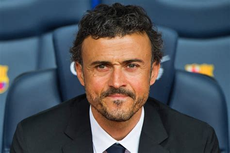 Arsenal and Chelsea on red alert as Luis Enrique decides ...