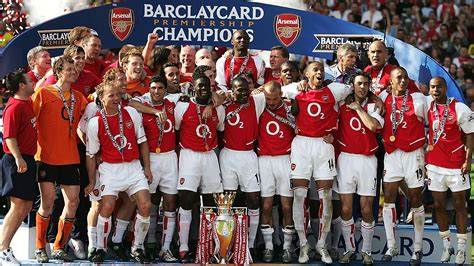 Arsenal: Invincibles documentary to be shown on Sky Sports ...