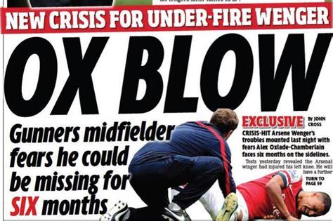 Arsenal perd encore un joueur