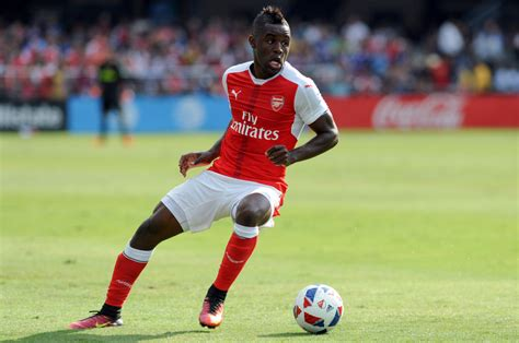 Arsenal round-up: Joel Campbell asked for Sporting Loan ...