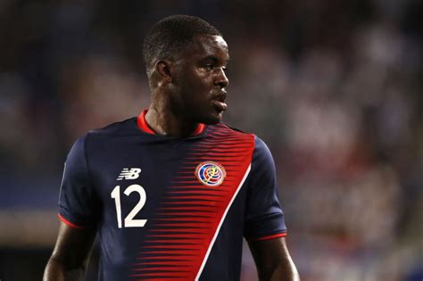 Arsenal transfer news: Joel Campbell confirms he wants to ...