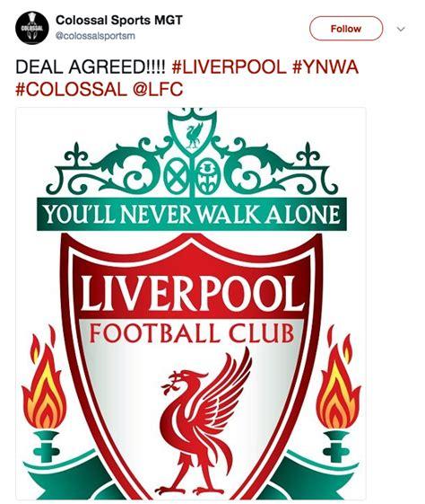 Arsenal Transfer News: Liverpool agree £40m Oxlade ...