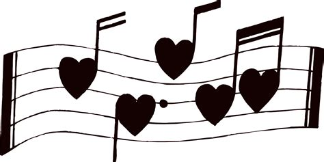 ArtbyJean   Vintage Sheet Music: Musical notes with little ...