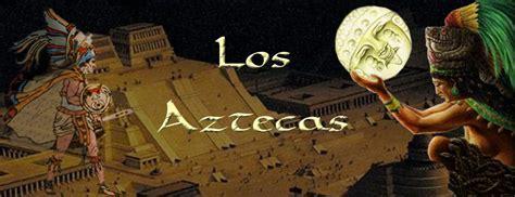 Arte azteca :: Los aztecas