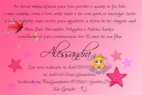 Arte Convite Casamento/noivado/aniversario/festa 15 Anos ...