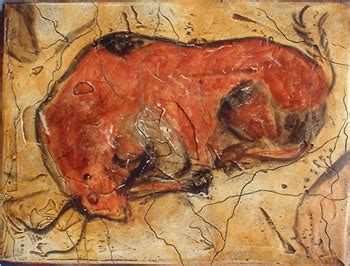 Arte del Paleolítico Superior: Fotos Arte Parietal
