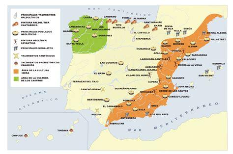 Arte en la Península Ibérica   Proyecto Educere