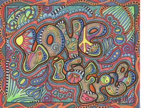 Arte Hippie - Taringa!