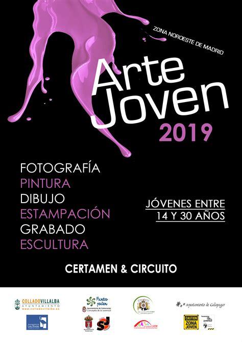 Arte Joven 2019