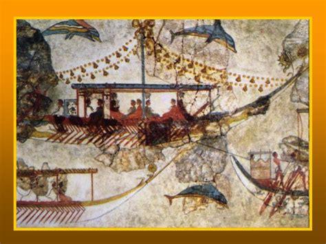 Arte minoico y micénico