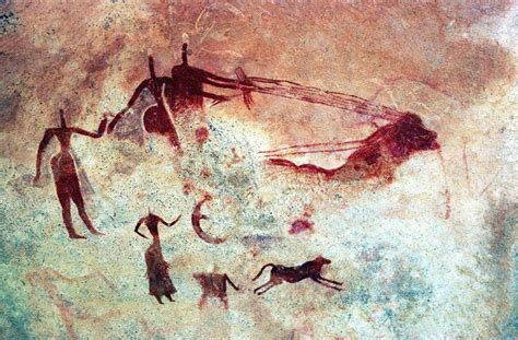 Arte Neolítico, Pintura, Arquitectura Prehistorica ...