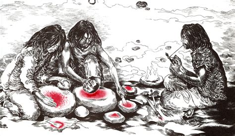 Arte paleolítico en Europa | Cuevas