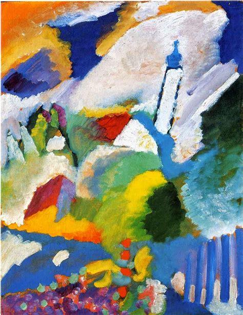 ARTE PARA NIÑOS: Kandinsky y la abstracción al alcance de ...