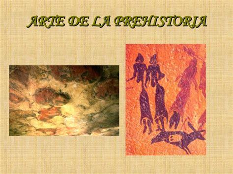 Arte Prehistoria