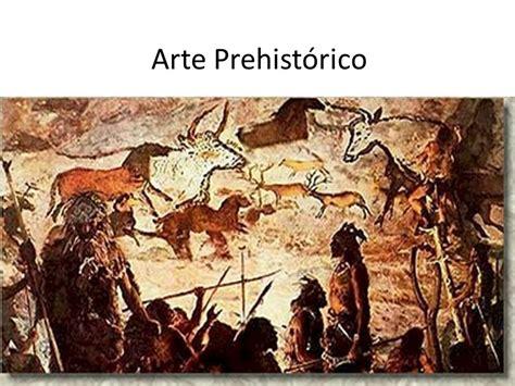 Arte Prehistórico. - ppt descargar