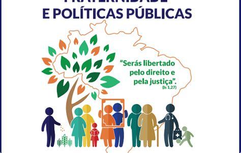 Arte que reflete a importância das políticas públicas ...