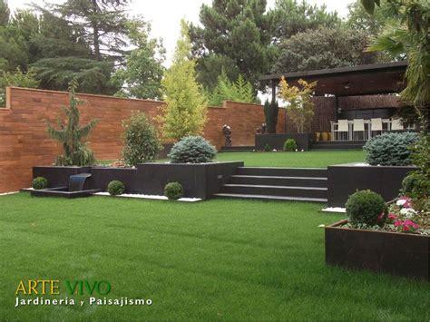 ARTE VIVO Jardinería y Paisajismo