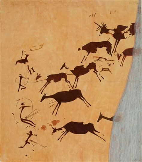 Arte y Naturaleza en la Prehistoria | Catalunya Vanguardista