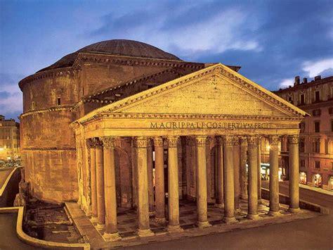 Arteazuer: El Panteón de Agripa