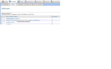 Article: K1000 Software Library: Install of Google Chrome ...