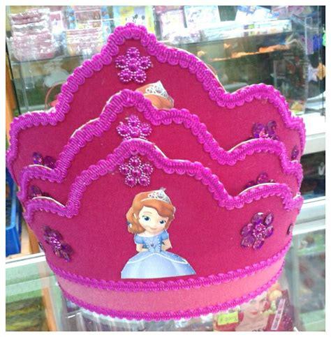Articulos De Cumpleaños De Princesa Sofia   $ 1.990 en ...