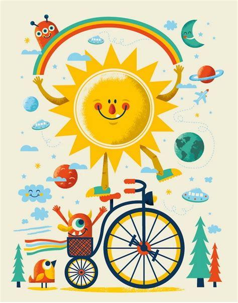 Artists Celebrate National Bike Month