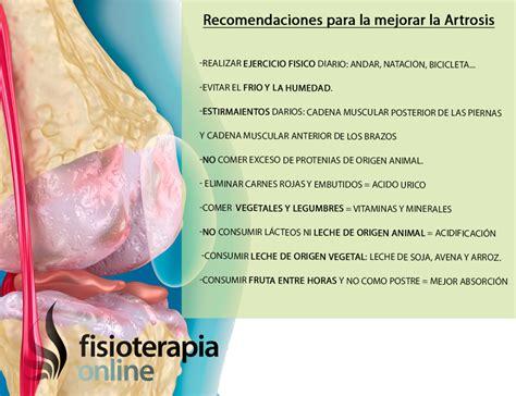 Artrosis o desgaste articular. Qué es, causas, síntomas y ...