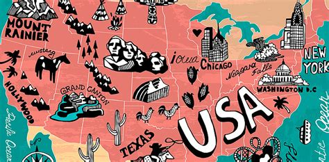 As vantagens de estudar nos Estados Unidos