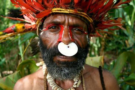 Asaro y Jiwaka, ¿las tribus más antiguas del mundo ...