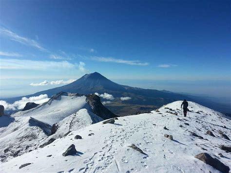 Ascenso al volcán Iztaccihuatl | Localadventures