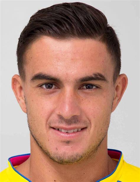 Asdrúbal Padrón   Perfil del jugador 18/19 | Transfermarkt