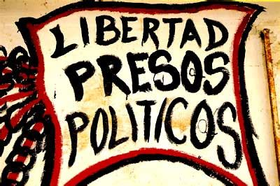 ASERNE VENEZUELA: Presos políticos en Venezuela