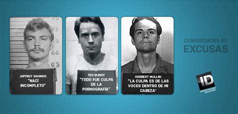 Asesinos seriales | Psicología Jurídica-Forense