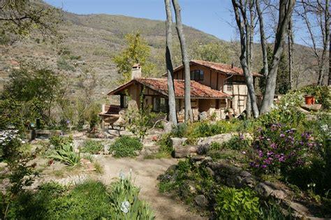 Asetur Casa Rural LA CASA DEL BOSQUE en Navaconcejo de ...