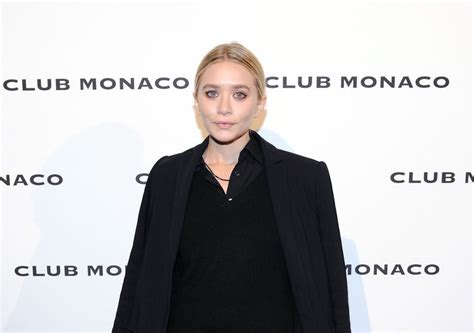 Ashley Olsen Linked to Much Older Married Man George Condo ...
