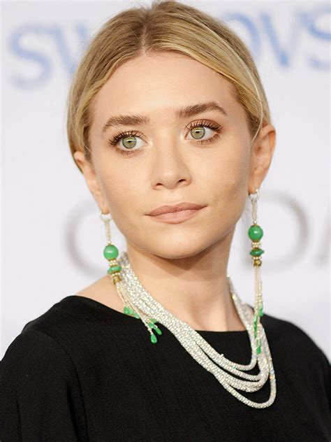 Ashley Olsen News, Pictures, and More | TVGuide.com