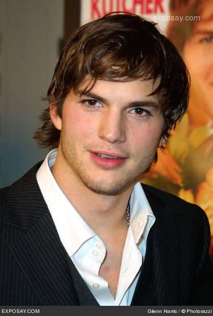 Ashton Kutcher age, height, partner, wife, siblings ...
